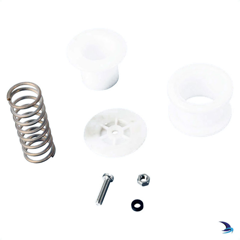 Whale - Piston & Spring Assembly for Whale Gusher® Galley Pump